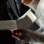 【2020最新版】結婚式の感動はこの曲で決まり!感動系余興オススメ邦楽Best5!